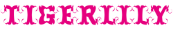 T_\Development Office\Read Write\Merchistonian Club\Discount card\Montpelier Group\TIGERLILY 1 (PINK) Logo.png